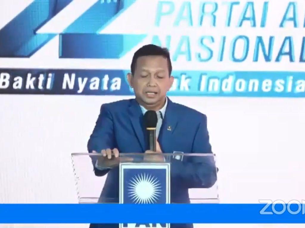 Cerita PAN Sempat Usulkan Soetrisno Bachir Jadi Menteri Jokowi