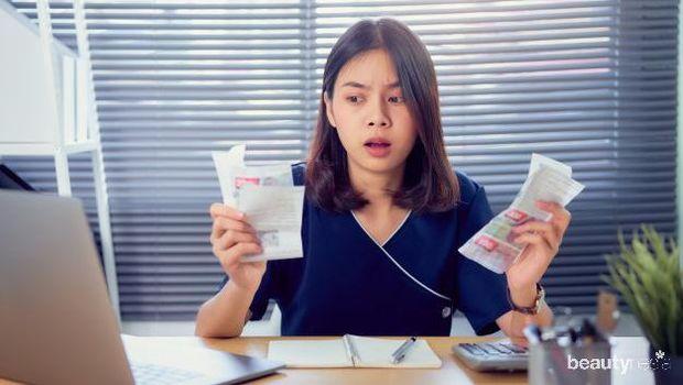 Sudah Berpenghasilan Tapi Gaji Tetap Kurang? Atasi dengan Tips Ini/Freepik.com