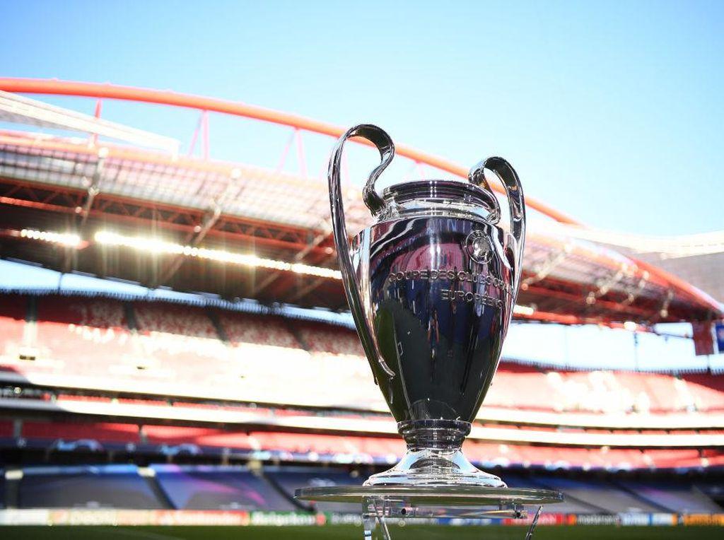 PSG Vs Bayern: Siapa Rebut Treble di 2019/2020?