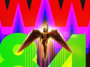 Wonder Woman 1984 akan Tayang di Bioskop dan HBO Max