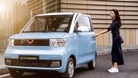 Makin Laris! Mobil Listrik Wuling Rp 60 Jutaan Terjual 700 Unit Tiap Hari