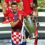 Bayern Munich Siap Permanenkan Ivan Perisic dari Inter Milan