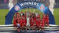Hadiah European Super League Gede Banget, Liga Champions Cuma Seuprit