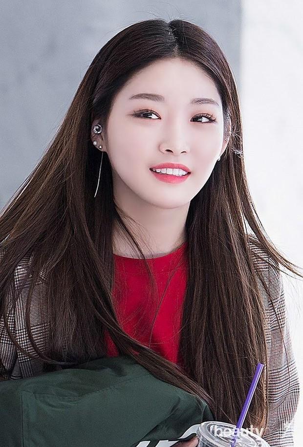 Chungha/ Foto: Koreaboo
