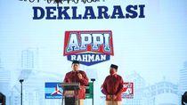 Kembali Tarung di Makassar, Appi Janji Pulihkan Ekonomi dengan UMKM