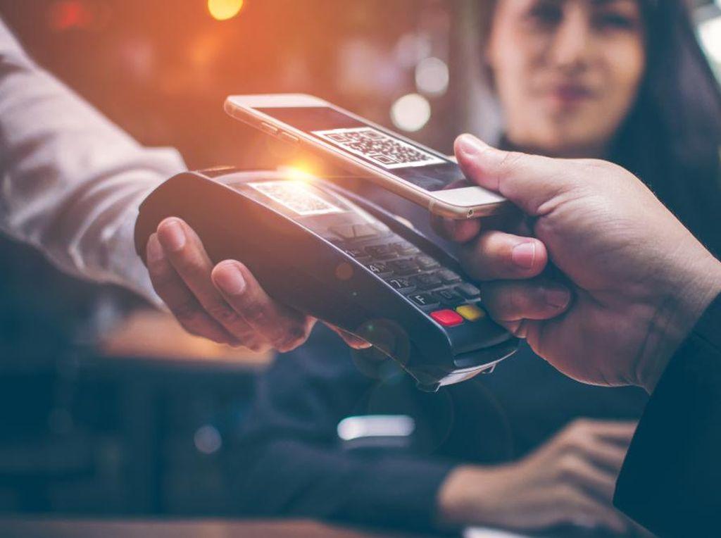 Riset: ShopeePay Jadi e-Wallet dengan Pertumbuhan Paling Pesat