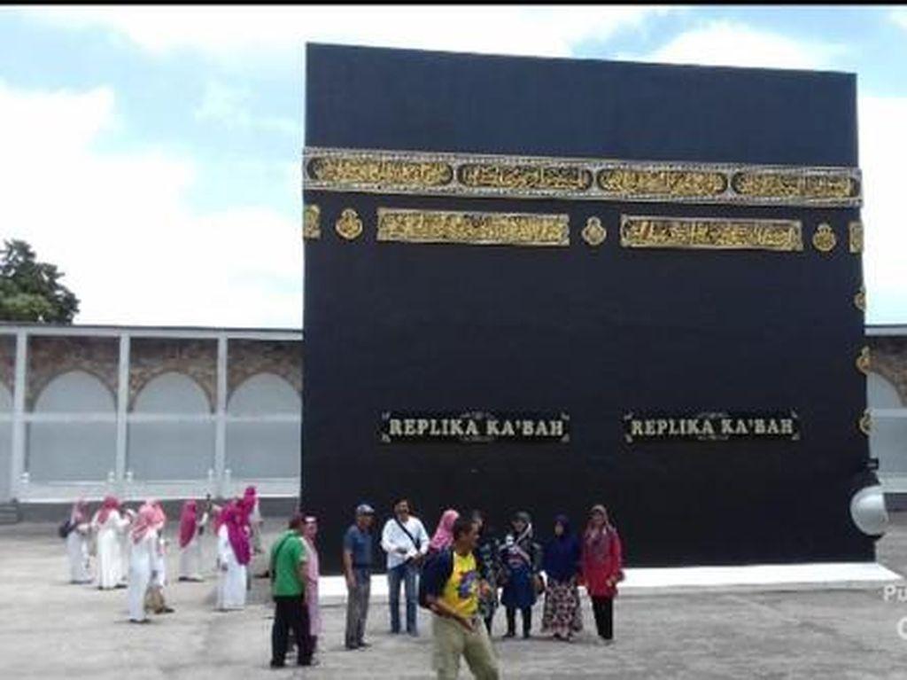 Fatimah Zahra yang Bernuansa Arab di Semarang