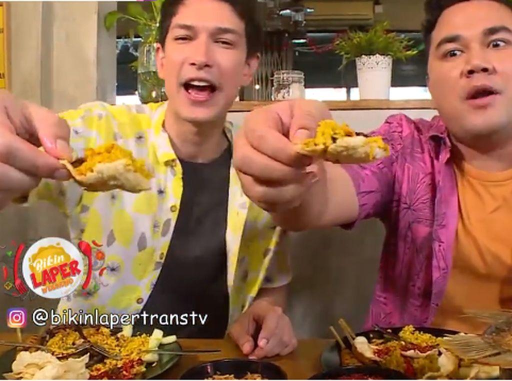 Bikin Laper! Gurame Saus Thailand dan Nasi Goreng Rempah yang Pedas Nyengat
