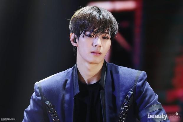 Hongbin mantan anggota VIXX/ Foto: Koreaboo