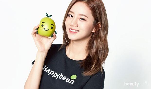 Hyeri Girl's Day/ Foto: Koreaboo