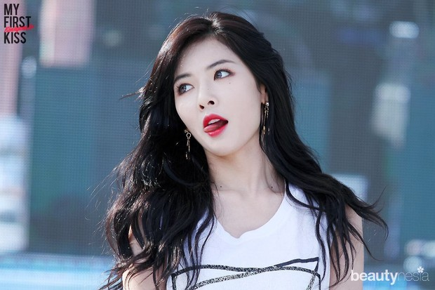 HyunA/ Foto: Koreaboo