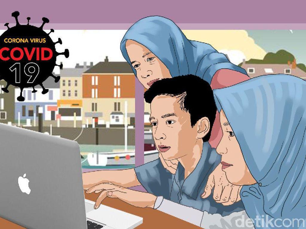 Mengintip Peran Perempuan di Pengembangan Ekonomi Syariah RI