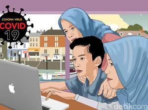 Kajian Sekolah Tatap Muka Rampung, Pemkot Surabaya Tunggu SKB 4 Menteri