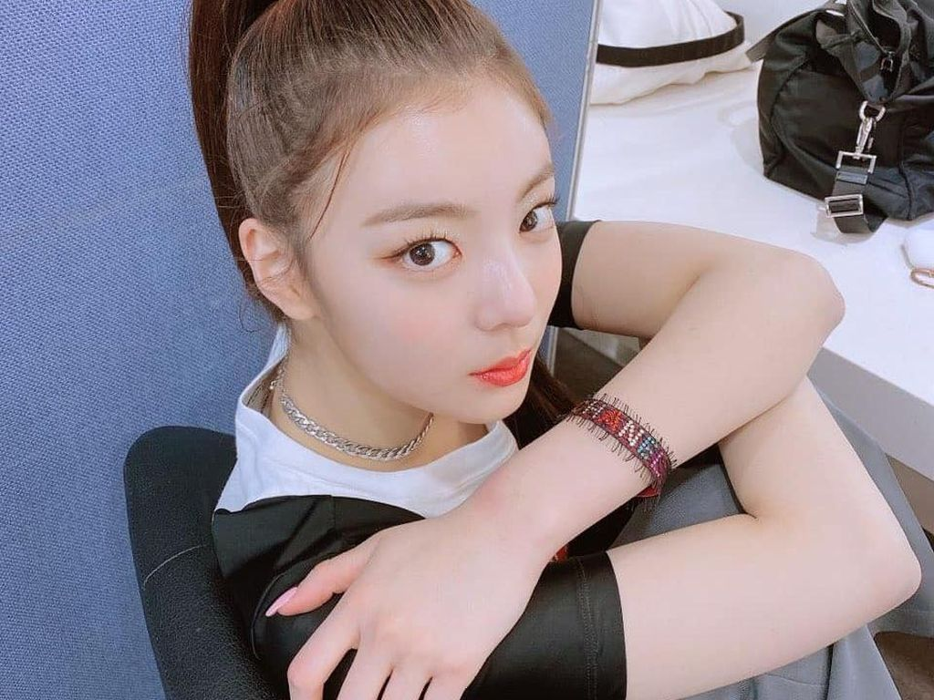 Bantahan JYP soal Lia ITZY Disebut Lakukan Bullying