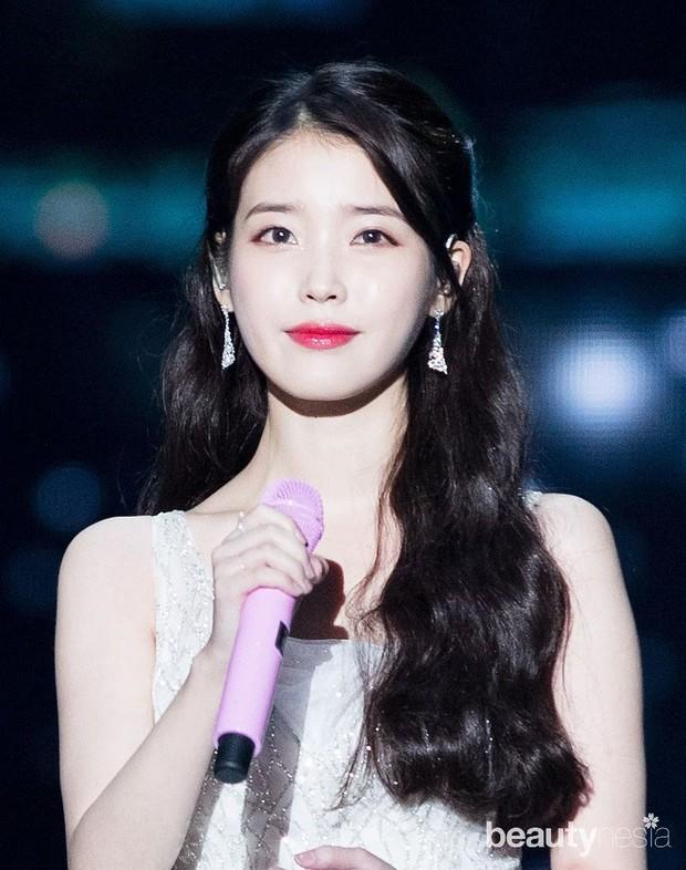 IU/ Foto: Koreaboo