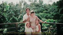 Potret Kebahagiaan Jennifer Bachdim Nantikan Anak Ketiga