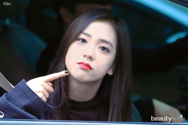 Jisoo BLACKPINK/ Foto: Koreaboo