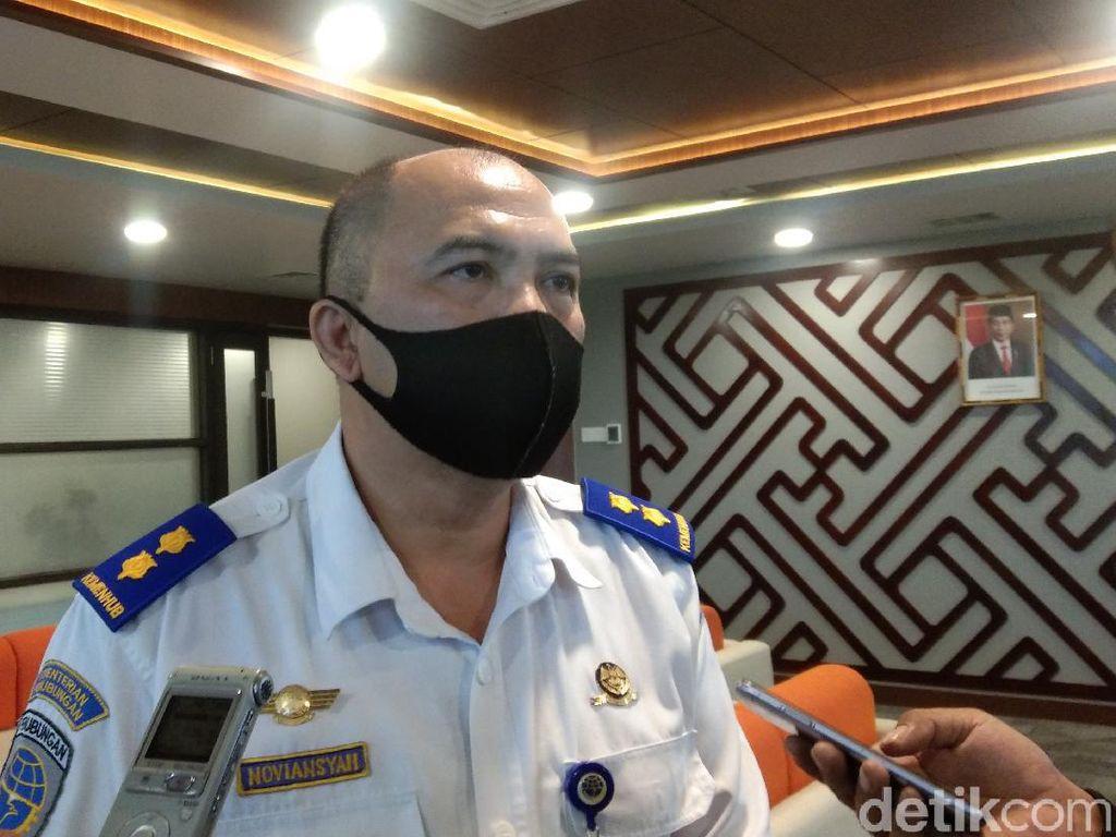 PNS Kemenhub Ditangkap Bawa Sabu Bareng Wanita di Bandara Batam
