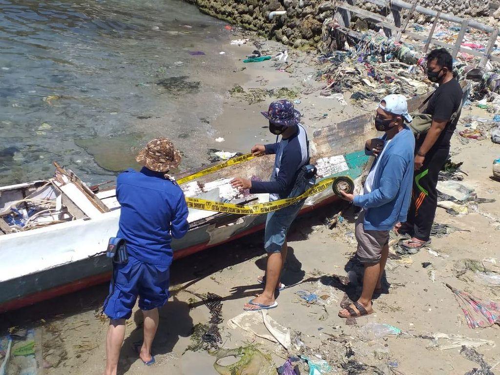 Bom Ikan Meledak Saat Melaut, 2 Nelayan di Pangkep Sulsel Tewas