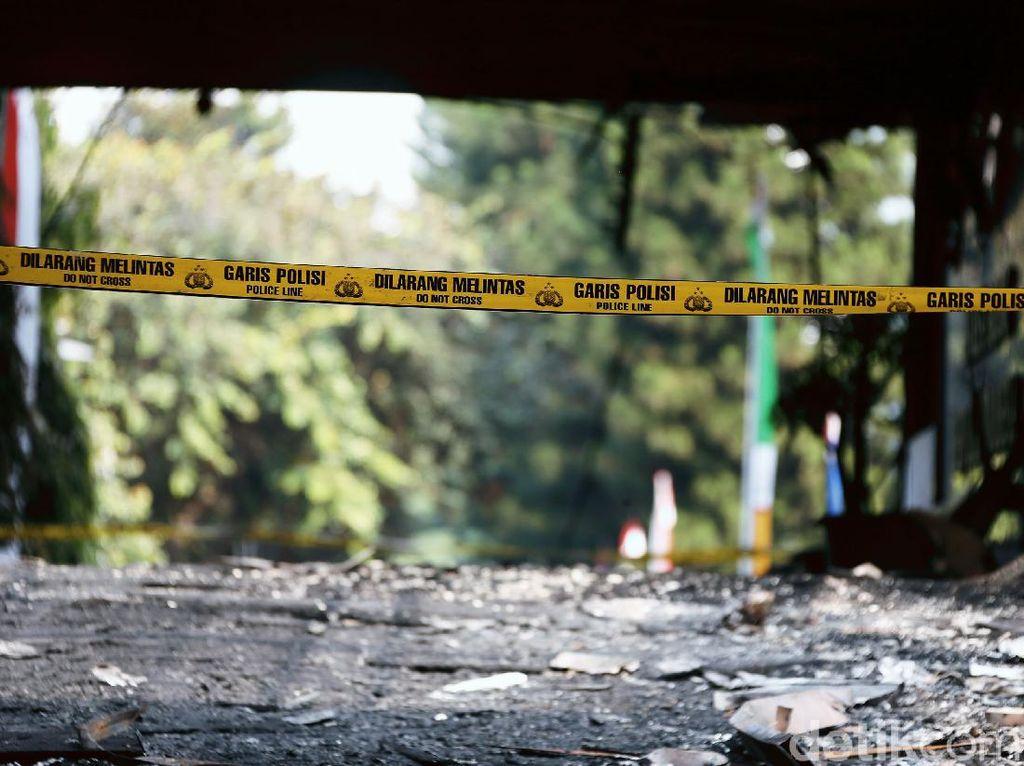 Kasus Kebakaran Gedung Kejagung, Pengacara Sebut Pekerja Belum Dibayar