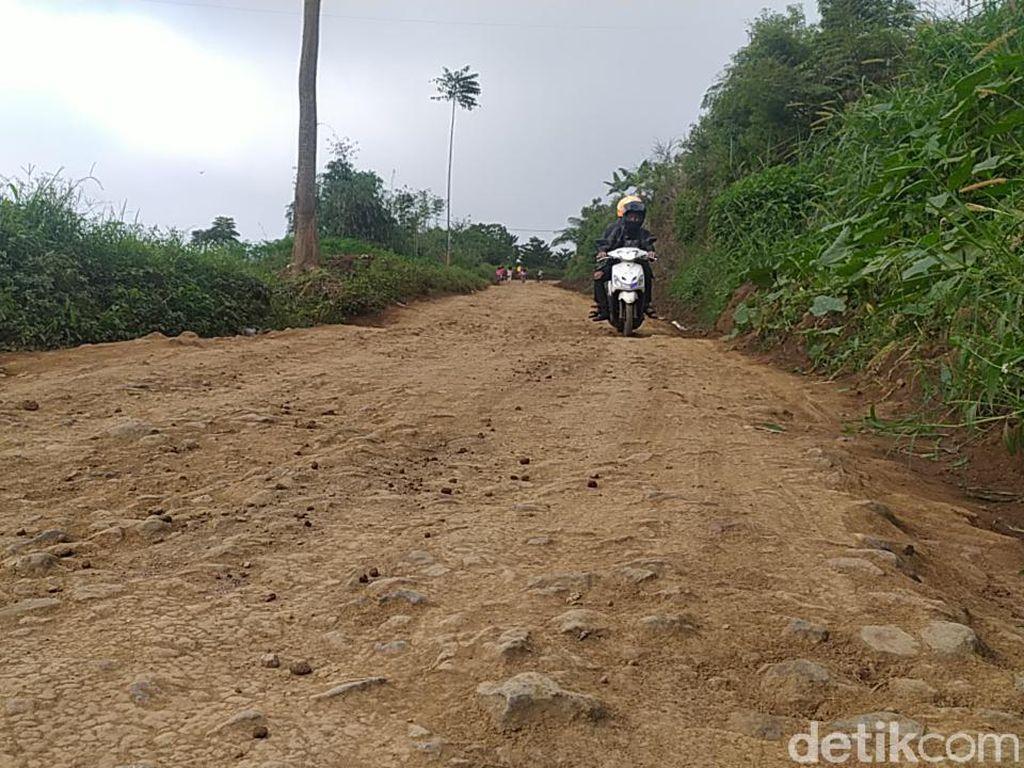 Kerap Macet, PHRI Cianjur Desak Pemerintah Segera Bangun Jalur Puncak II