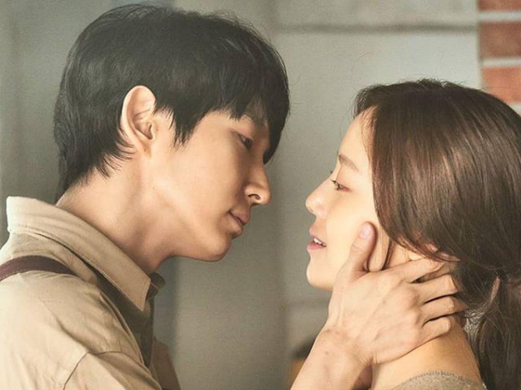 Lee Joon Gi dan Moon Chae Won Bicara Soal Adegan Panas di Flower of Evil