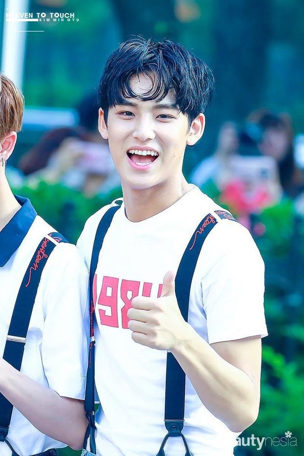 Mingyu SEVENTEEN/ Foto: Koreaboo