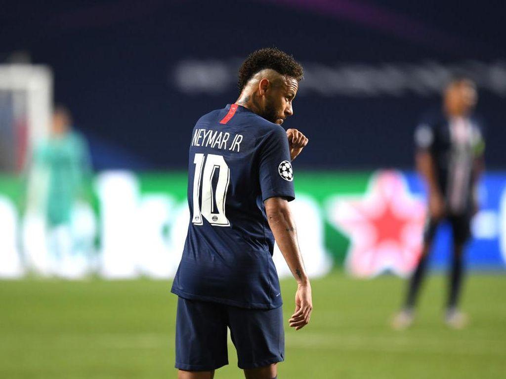 Pemain Bayern Munich Ejek Neymar dengan Cara Ini