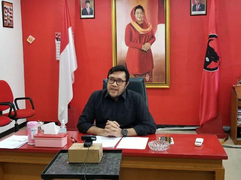 Patuh ke Megawati, PDIP Jabar Rapatkan Barisan Antisipasi Barisan Celeng