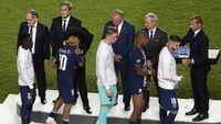 Kegagalan yang Justru Menambah Motivasi PSG di Liga Champions