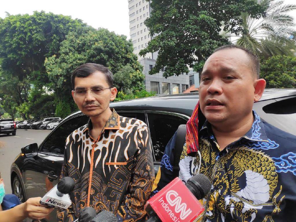 Polisi Jadwalkan Pemeriksaan Lanjutan Hadi Pranoto Pekan Depan