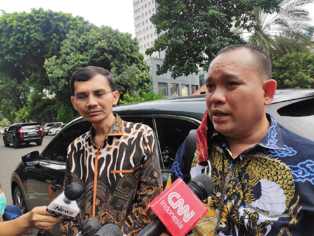 Akhirnya, Hadi Pranoto Jalani Pemeriksaan Lanjutan soal Obat Corona