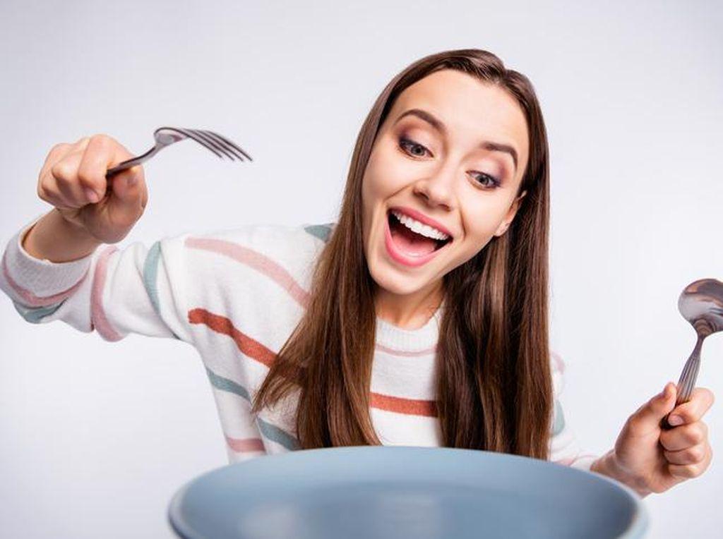 Sudah Makan tapi Masih Lapar? 5 Hal Ini Bisa Jadi Penyebabnya