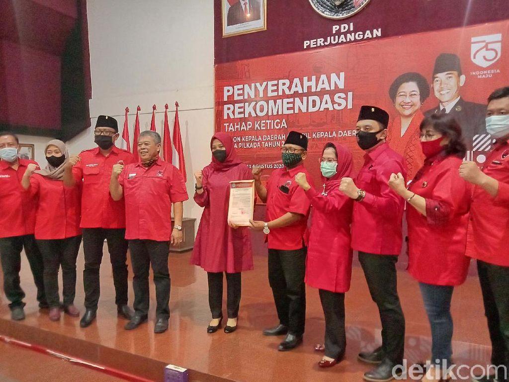 Batal Umumkan Calon di Pilwali Surabaya, PDIP Dinilai Terbebani Kemenangan