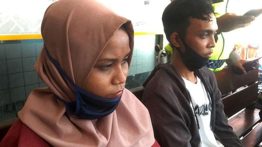 Polisi Bekuk Pelaku Penganiayaan Bocah di Sampit