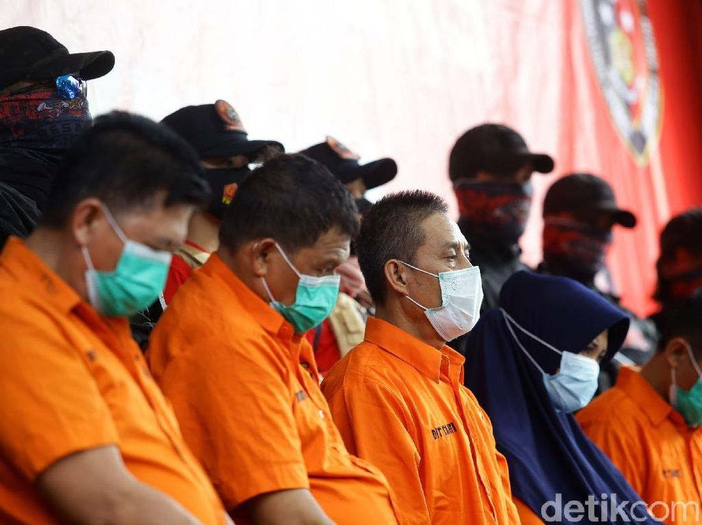 Otak Penembakan Kelapa Gading Pinjam Rp 100 Juta ke Paman Bayar Eksekutor