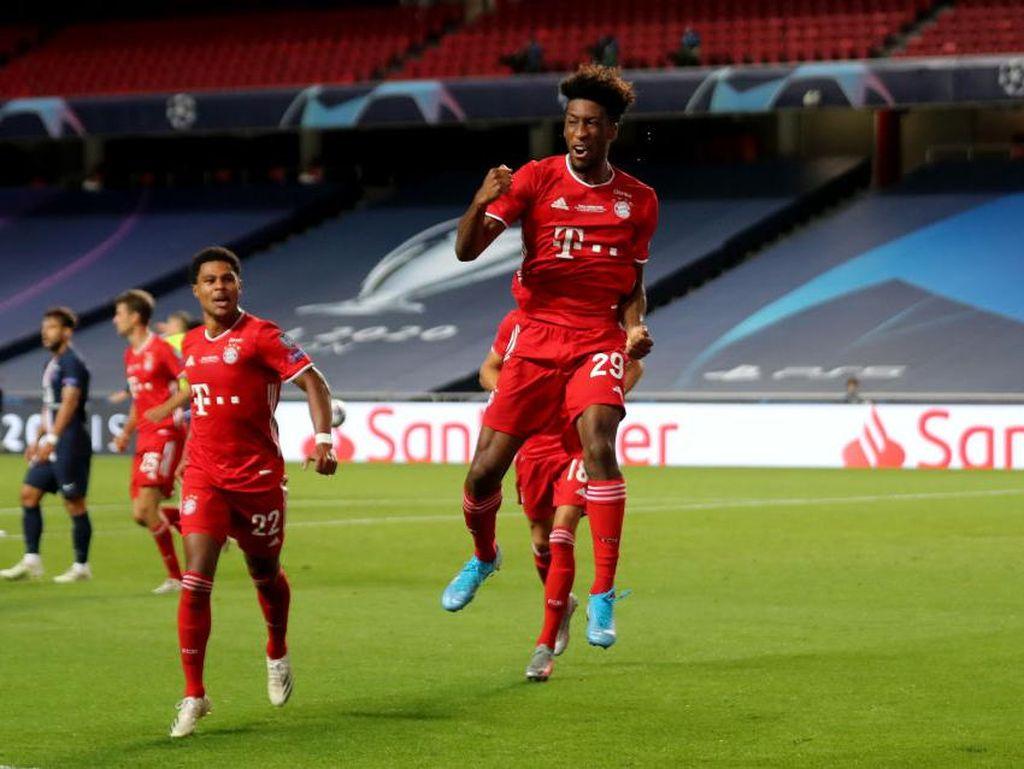 Capello: Lepas Coman ke Bayern Kesalahan Besar Juventus