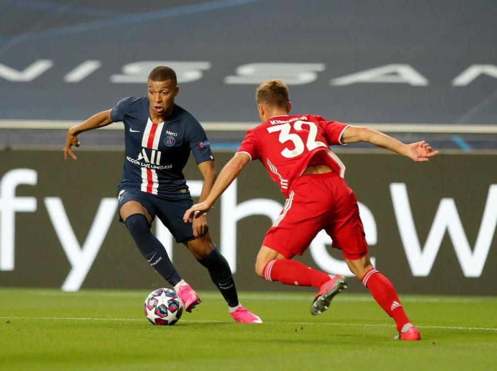 Prediksi Bayern Munich Vs PSG: Bisa Balas Dendam, Parisiens?