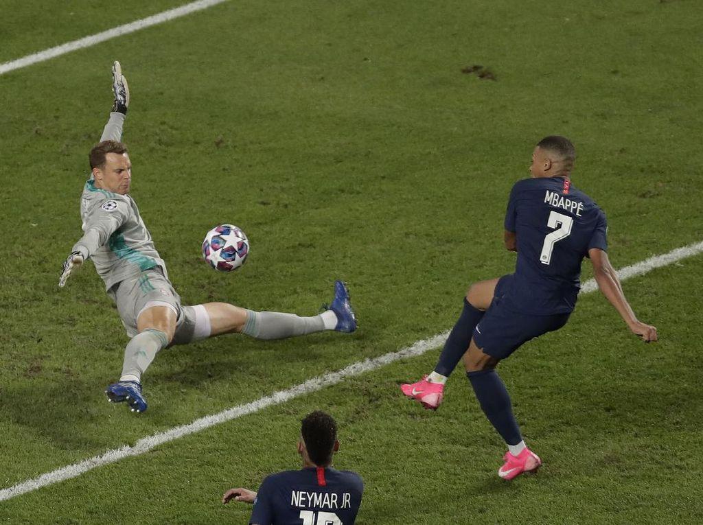 Tuchel: Andai PSG Cetak Gol Lebih Dulu