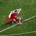 Tak Ada Messi-Ronaldo, Ini 3 Besar Nominasi Pemain Terbaik UEFA