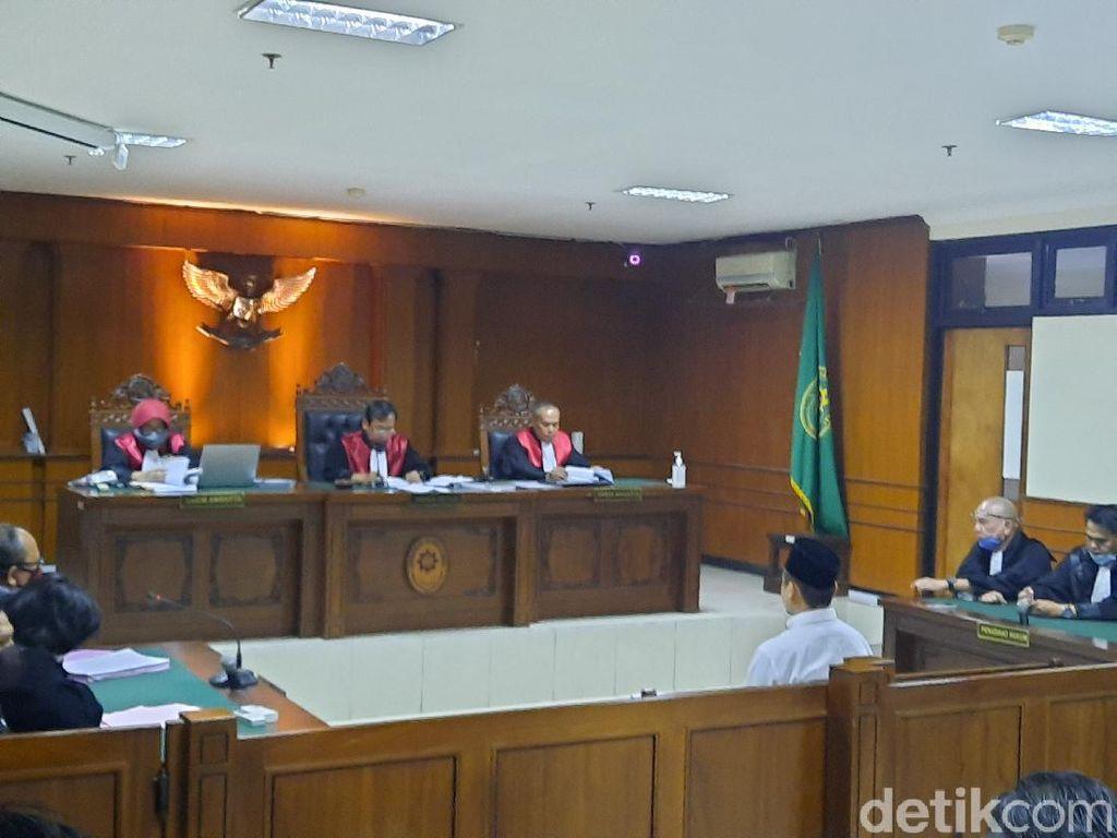 Pembina Susur Sungai SMPN 1 Turi Divonis Lebih Ringan, Ini Alasan Hakim