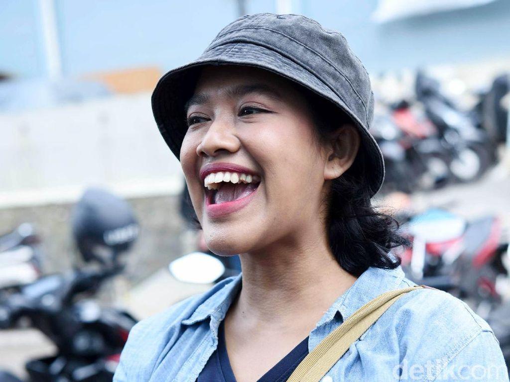 Jadi Seniman Sibuk, Siti Fauziah Bu Tejo Berbagi Tips Jaga Stamina