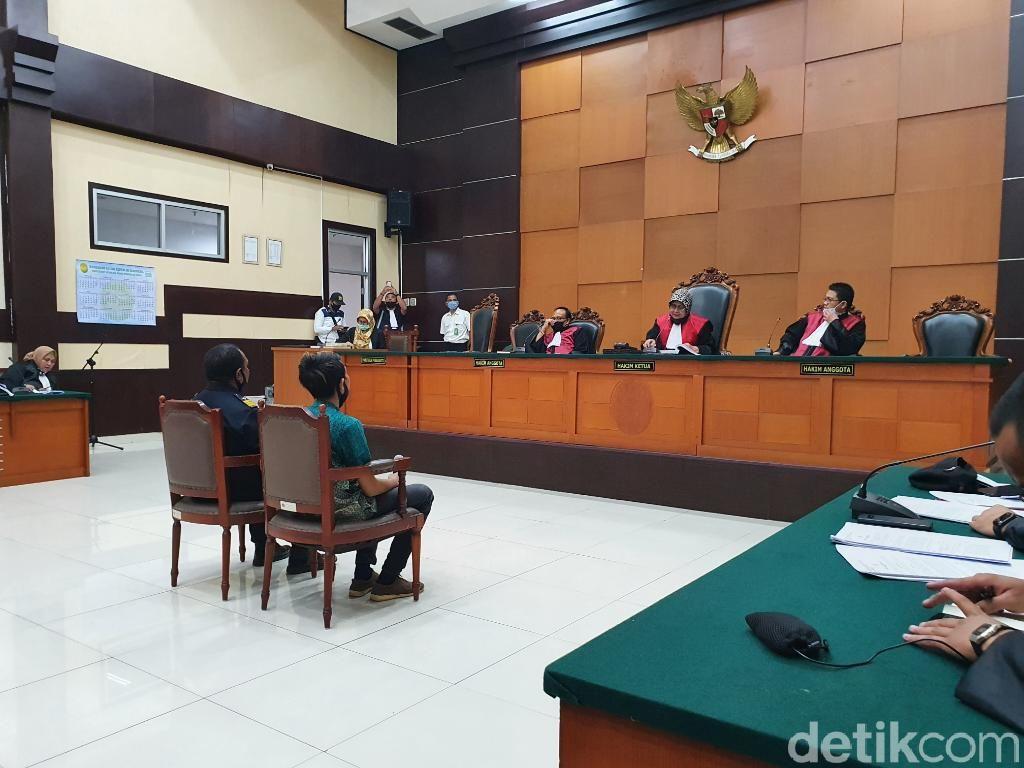 Hakim Tanya Kendala Kasus PS Store Baru Disidang Padahal Diungkap 2017