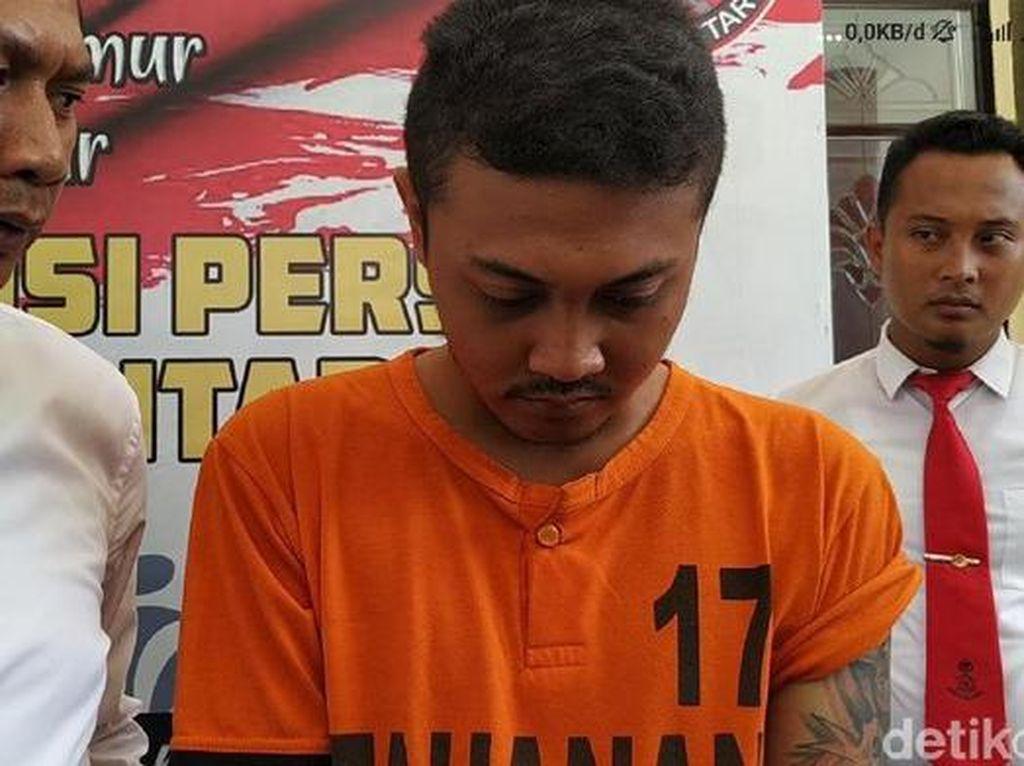 Netizen Penghina Polisi di Medsos soal Pelajar Bunuh Begal Dibui 7 Bulan