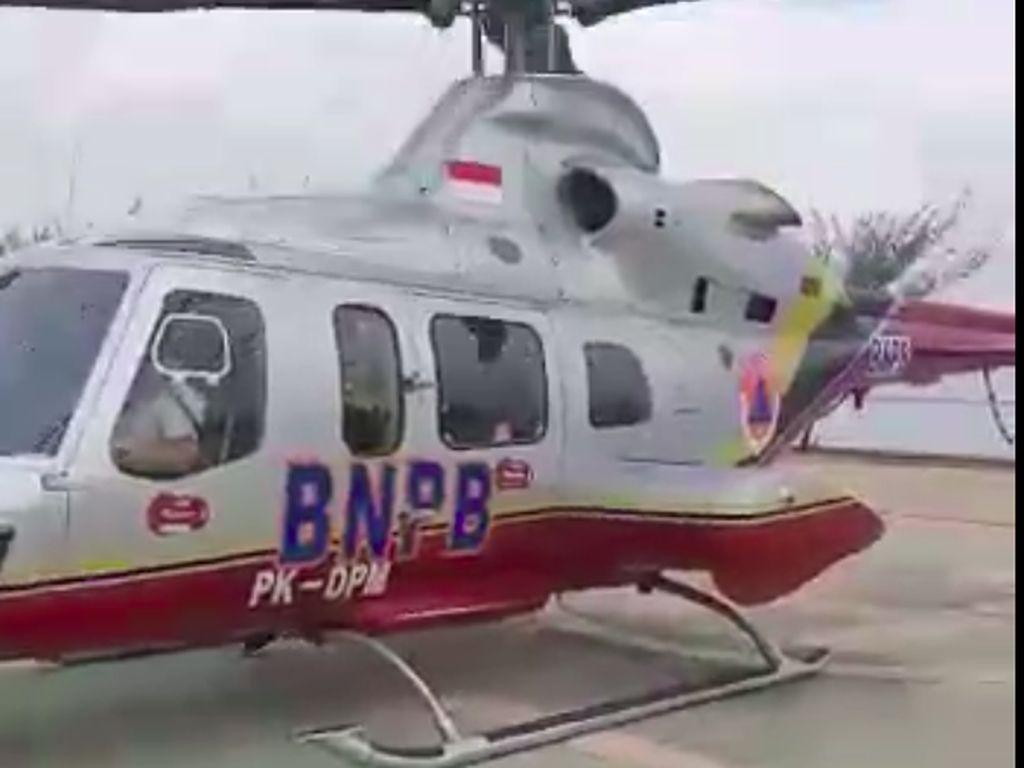 BK Buka Peluang Panggil Ketua DPRD Riau soal Viral Heli BNPB ke Musda Golkar