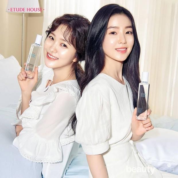 Yeri & Irene Red Velvet/ Foto: Koreaboo