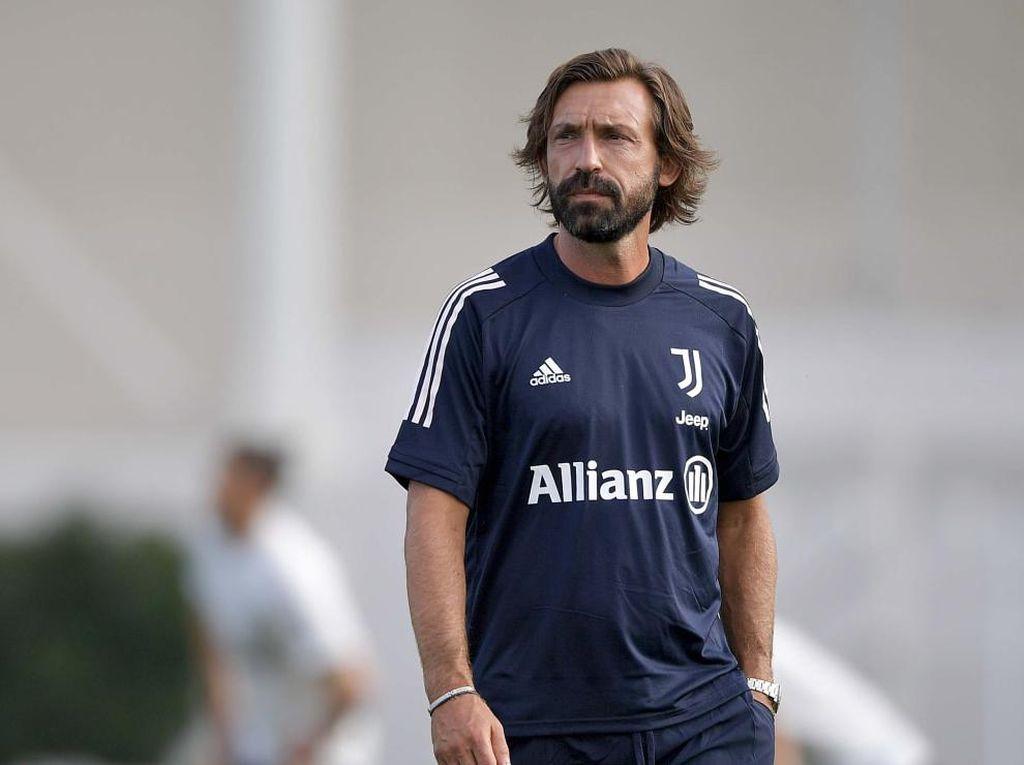 Del Piero Nantikan Kesuksesan Pirlo di Juventus