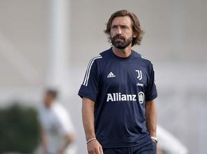 Juventus, Pirlo Butuh Striker Secepatnya!