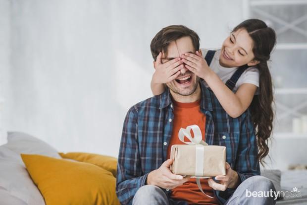 Ayah Berperan Sebagai Sahabat