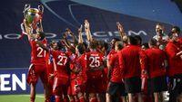 Klopp: Bayern Sedikit Beruntung Bisa Juara Liga Champions